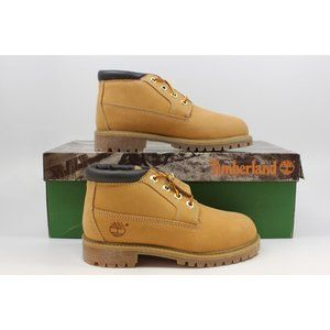 Pre-School WP Chukka Wheat 11782